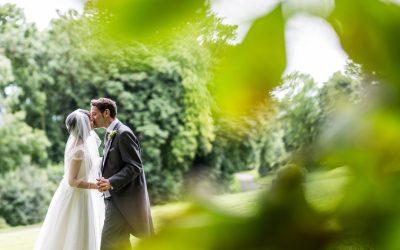 Wedding at Coed Y Mwstwr – Sarah & Huw