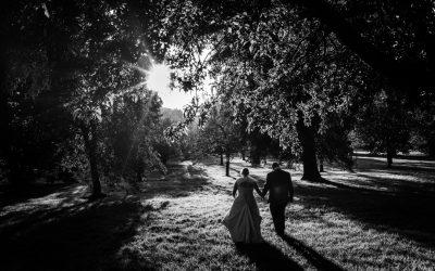 Wedding at Royal Welsh College of Music & Drama – Hannah & Mark