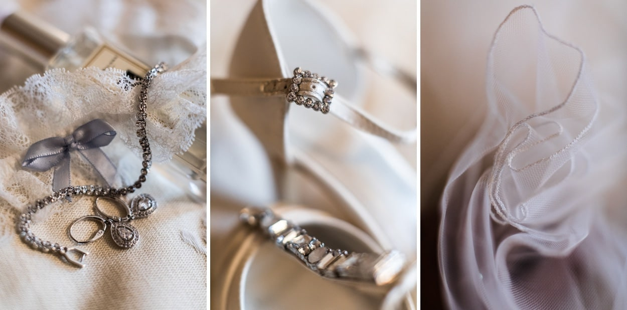 wedding day details for Cardiff Museum
