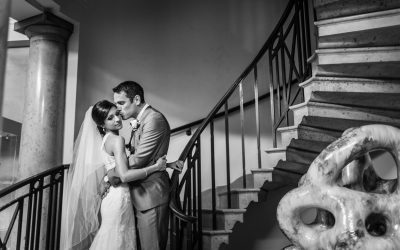 Cardiff Museum Wedding – Rupal & Andrew