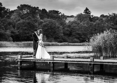 Wedding at Hensol Castle – Lauren & David