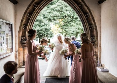 Oldwalls Wedding Photography – Leah & Oli