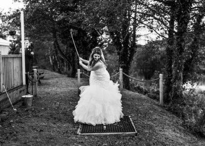 Sylen Lakes Wedding – Emma & Nick