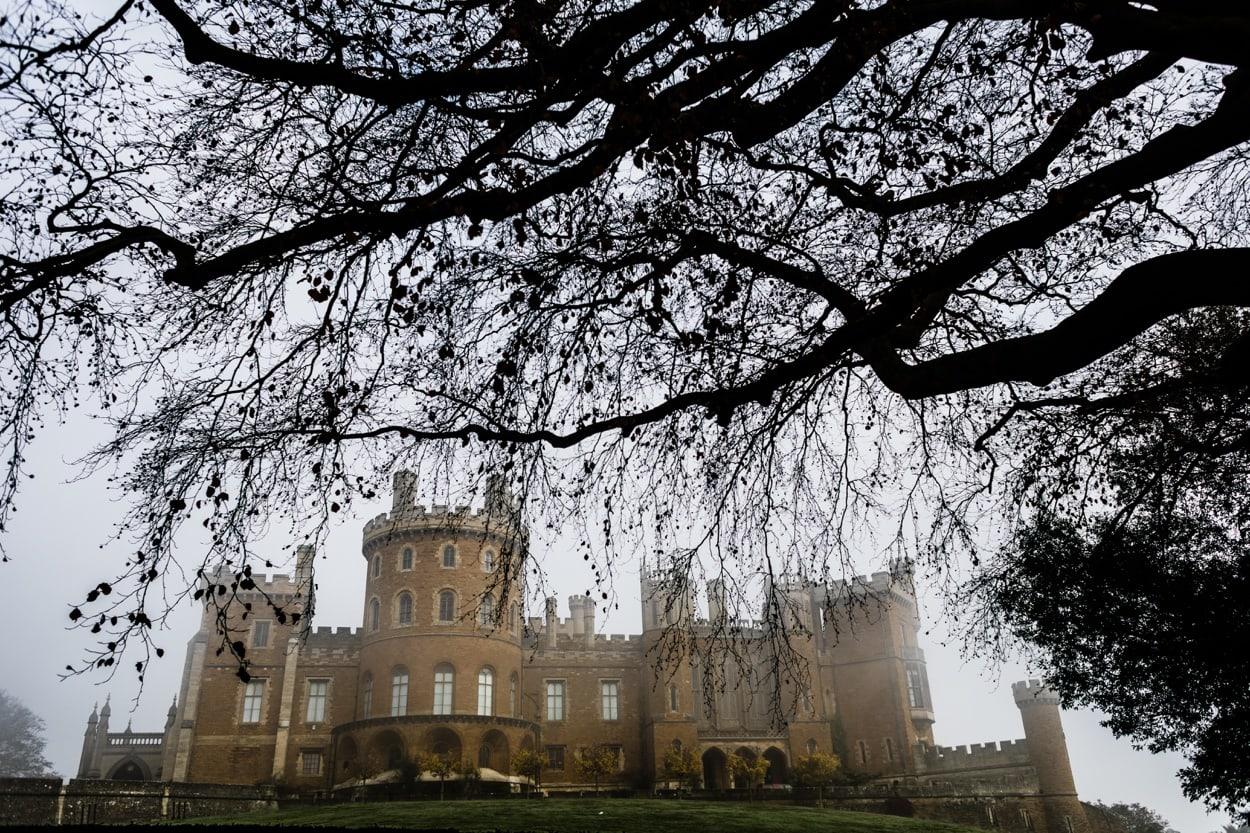 Belvoice Castle