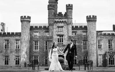 South Wales Wedding at Hensol Castle – Lara & Mark