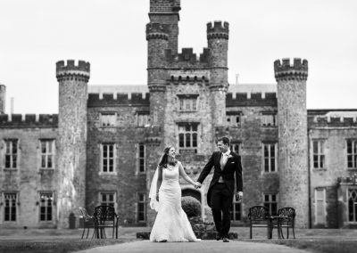South Wales Wedding at Hensol Castle – Lara & Mark