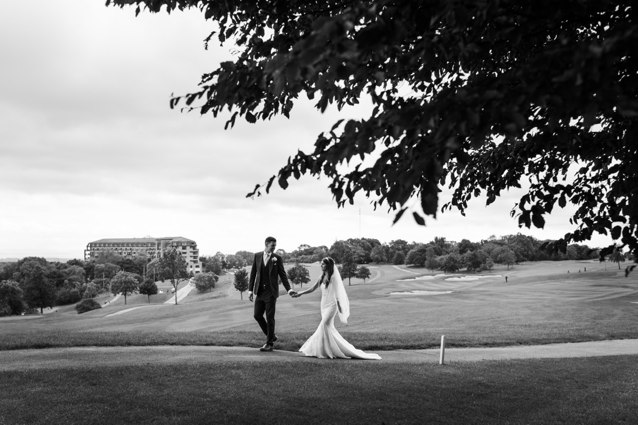 Wedding at The Lodge, Celtic Manorat The Lodge, Celtic Manor