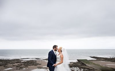 Wedding at St Donats Castle – Sophie & Matt