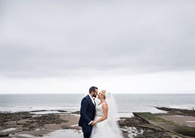 Wedding at St Donats Castle – Sophie & Matt