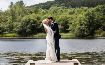 Shaunna & Morgan's Summertime Wedding at Hensol Castle