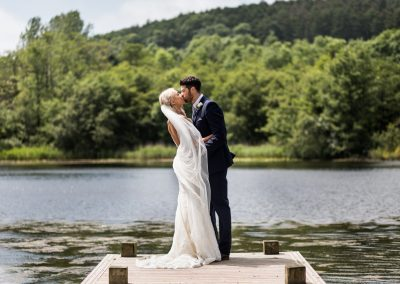 Shaunna & Morgan's Summertime Wedding at Hensol Castle