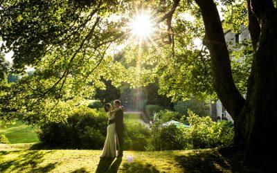 Wedding at Clearwell Castle – Fara & Sam