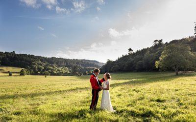 Nantoes Wedding – Abby & Allan
