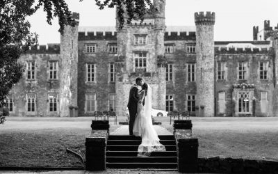 Wedding Day at Hensol Castle – Lucy & Scott