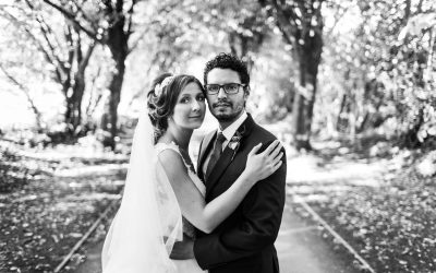Mexican Wedding at Pencoed House – Melody & José