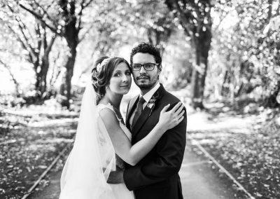 Mexican Wedding at Pencoed House – Melody & José