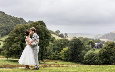 Wedding at Conrah Hotel – Gillian & Neil