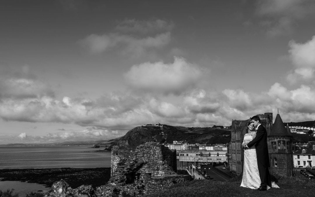 West Wales Wedding at Nanteos – Charlotte & Adam