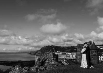 Mid Wales Wedding  at Nanteos – Charlotte & Adam
