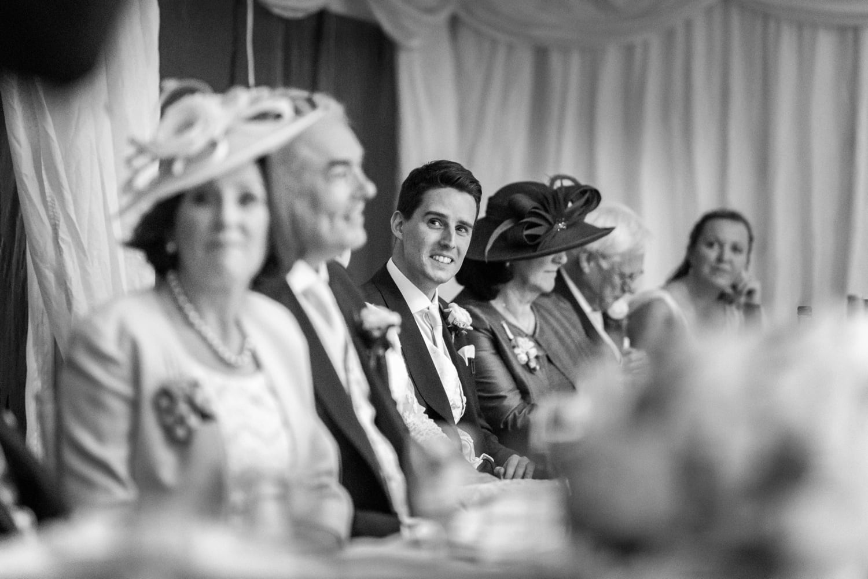 Mid Wales wedding in Nanteos