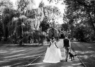 Summer Wedding at Pencoed House – Carla & Joel