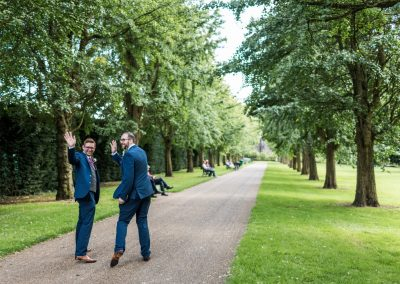 Same Sex Wedding in Cardiff – Joe & Robert