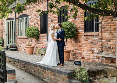 Wedding at Curradine Barns – Katherine & James