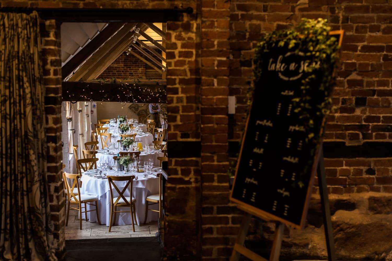 Wedding at Curradine Barns