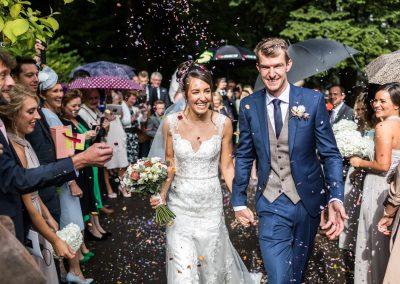 Wedding at St Tewdrics House – Dani and Matt