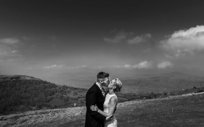 South Wales Wedding – Caer Llan