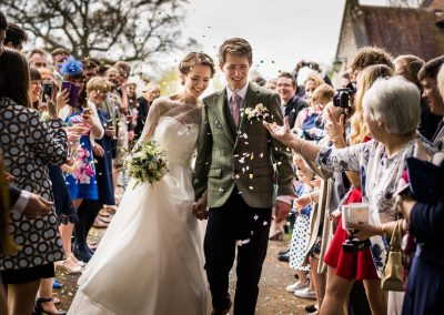 Monmouthshire Wedding Photography – Caroline & Adam