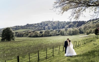 New House Country Hotel – Hannah & Anthony