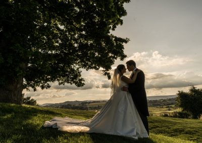 2010 Clubhouse Wedding at Celtic Manor – Laura & Tom