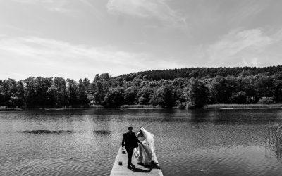 Hensol Castle Wedding – Cheryl & Brian