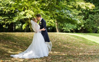 Summertime Fonmon Castle Wedding – Clare & Nick