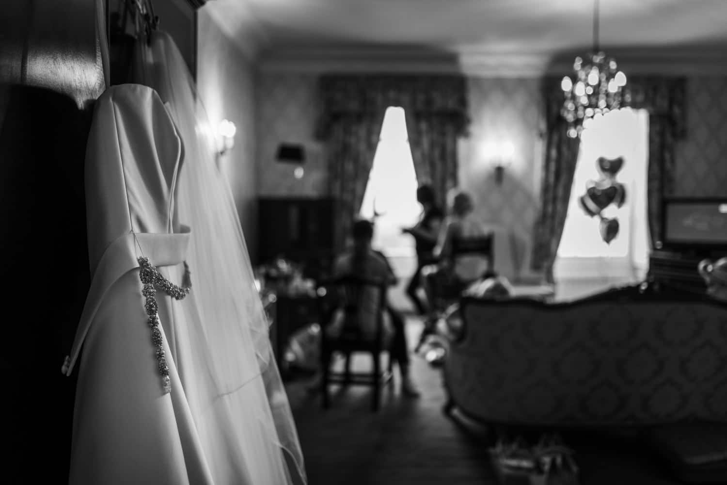 South Wales Wedding at New House Hotel