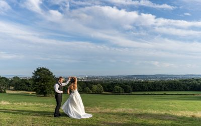 South Wales Wedding at New House Hotel – Natalie & Lloyd