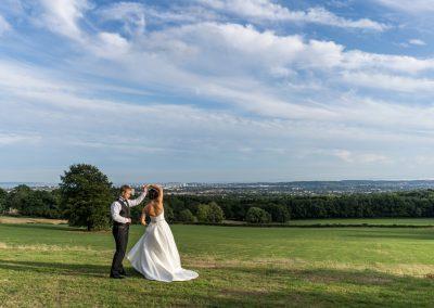 South Wales Wedding at New House Hotel – Natalie & Lloyd