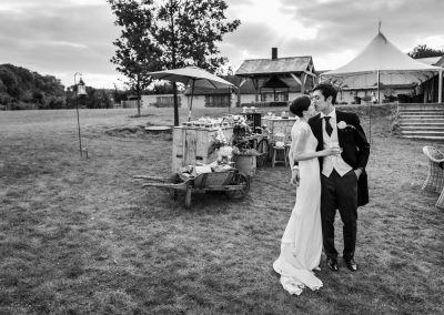 Cotswold Wedding at Soho Farmhouse – Iona & Matt