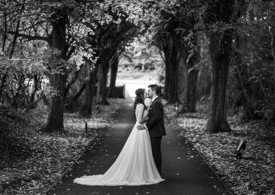 Pencoed House Wedding in South Wales – Elizabeth & Jack