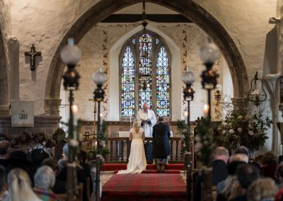 Monmouthshire Wedding Photography – Becky & Alexander