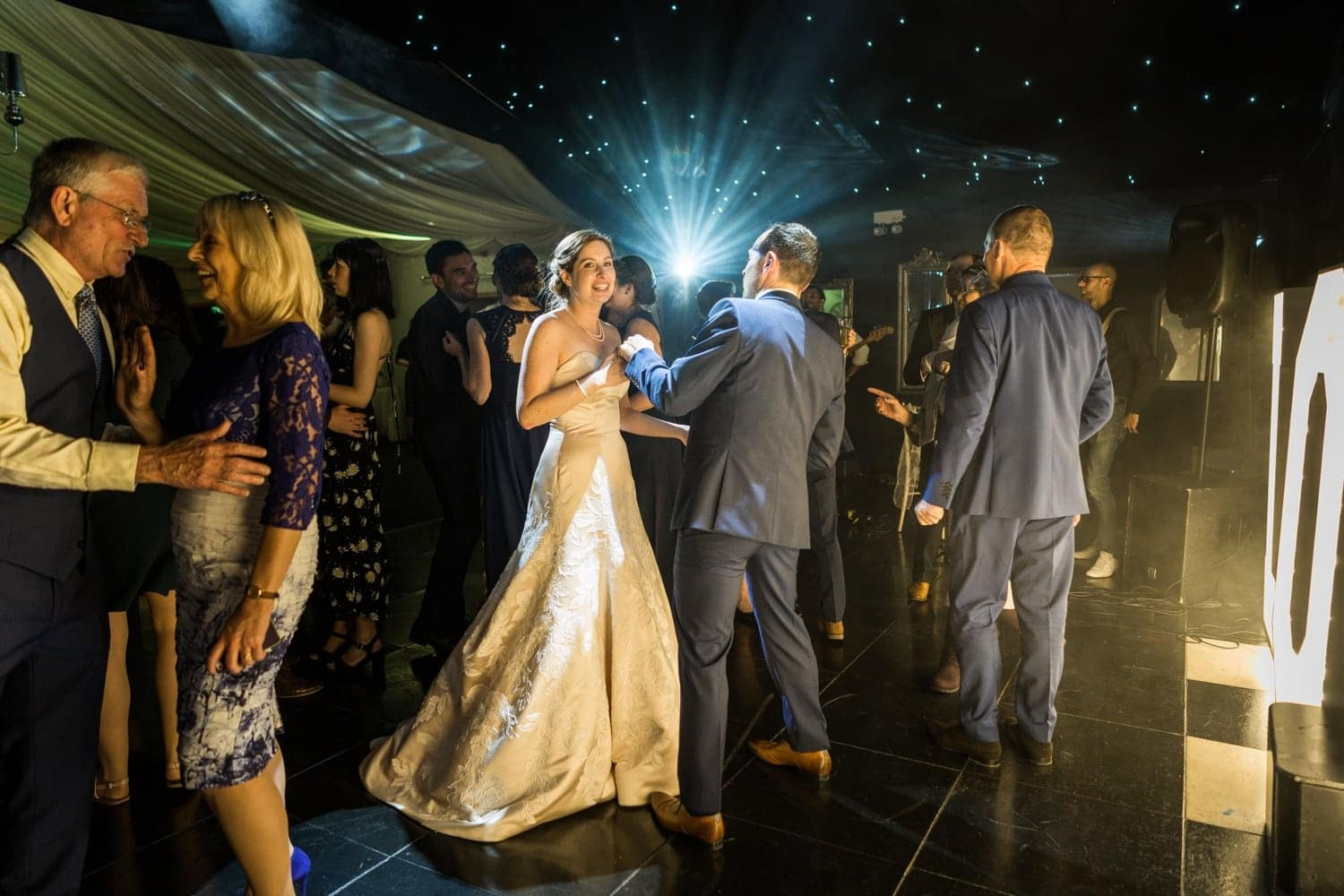 South Wales Wedding Photography at Oldwalls - Kate & James 10