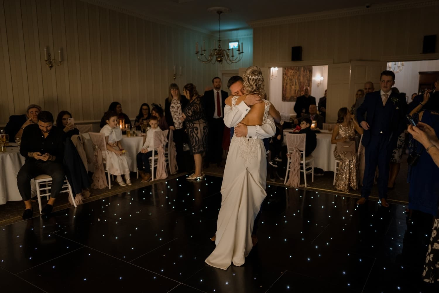South Wales Wedding at DeCourceys