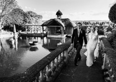 Cotswold Wedding Photography at Lost Orangery – Sophie & Jon
