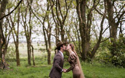Crug Glas Pembrokeshire Wedding Photography – Rhian & Jacob