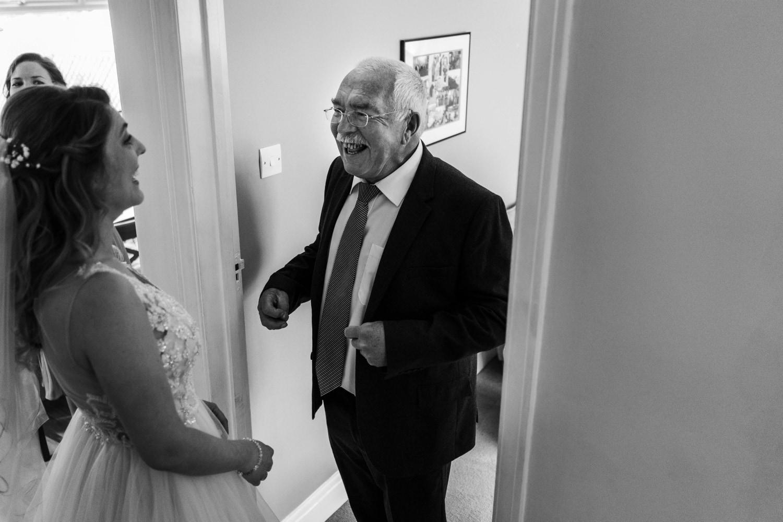 Aldwick Court Farm Wedding Photography