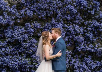 Wedding Photography at Aldwick Court Farm – Katie & Niall