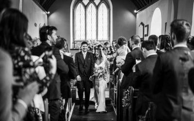 North Wales Wedding at Plas Isaf – Simon & Sian