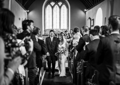 North Wales Wedding at Plas Isaf – Simon & Sian