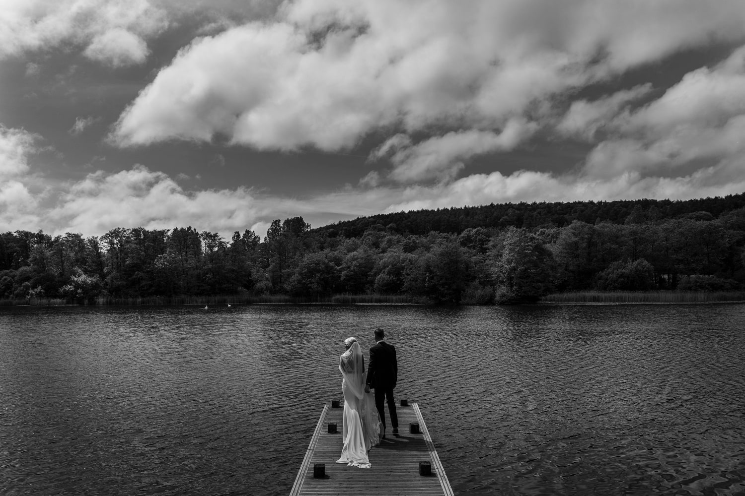 South Wales wedding photography at Hensol Castle